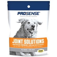 ProSense Glucosamine Soft Chews 60 ct