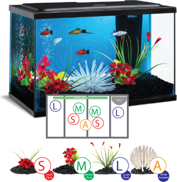 Color Your Aquarium In A Whole New Light Amp Tetra 174