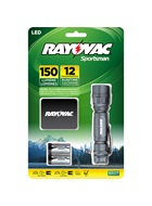 Remington 150 Lumen LED Flashlight