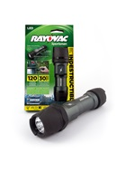 Outdoor flashlights