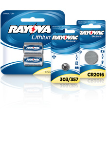 Rayovac Specialty and Photo