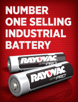 Number One Selling Industrial Battery