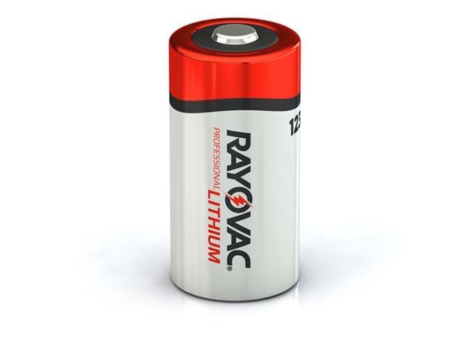 RAYOVAC® professional batteries