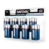 814-8LK C 8-Pack HIGH ENERGY™ Alkaline Batteries