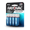 815-8K AA 8-Pack HIGH ENERGY™ Alkaline Batteries