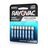 824-8K AAA 8-Pack HIGH ENERGY™ Alkaline Batteries