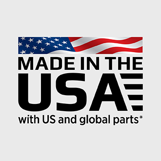 rayovac made in the usa with u.s. and global parts