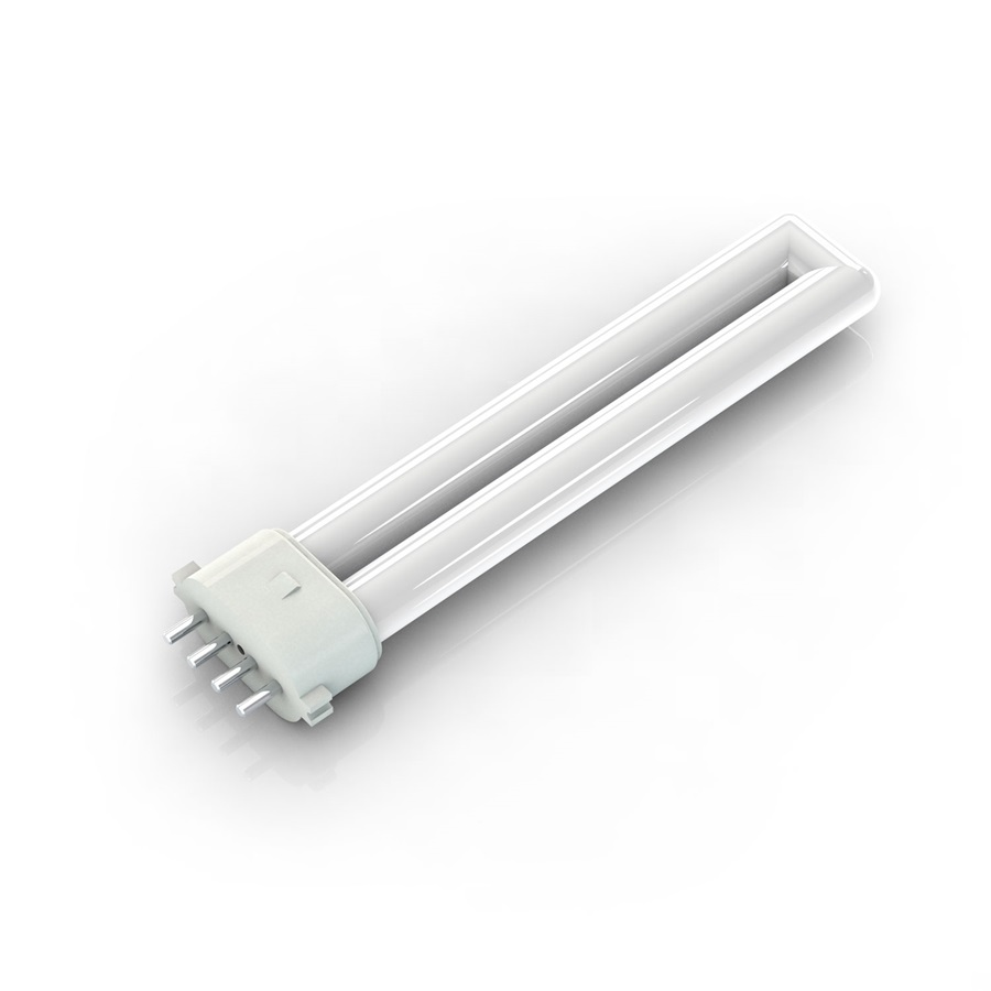 F9W Fluorescent Tube Bulb For 9W Lanterns & Rayovac