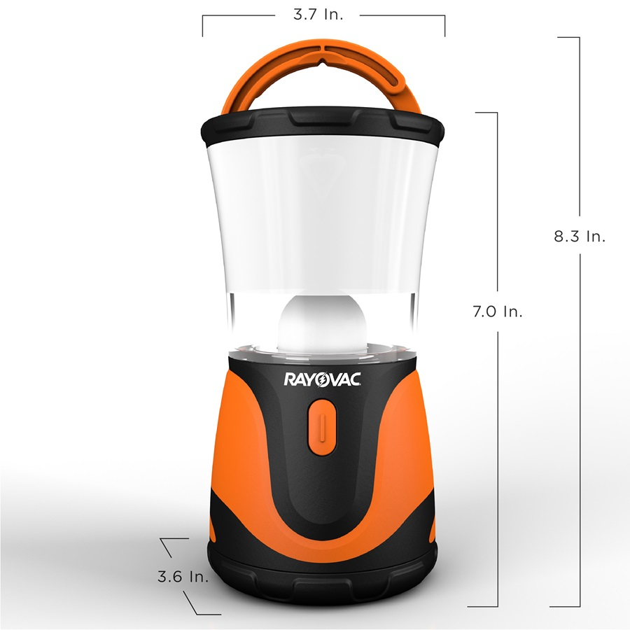 SPBUGLN3D-BA Insect-Resistant Lantern Scale Image