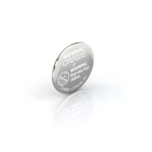 Rayovac® kecr2025-1c lithium coin cell batteries