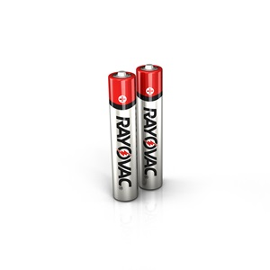 Rayovac KE825-2D Electronic AAAA 2-Pack Batteries