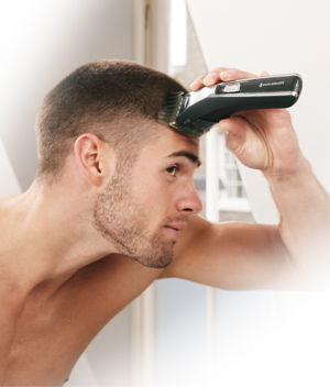 precision power haircut and beard trimmer remington products. Black Bedroom Furniture Sets. Home Design Ideas