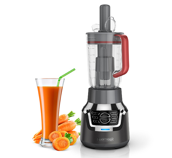 BL1350DP-P 3-in-1 Infusion Blender