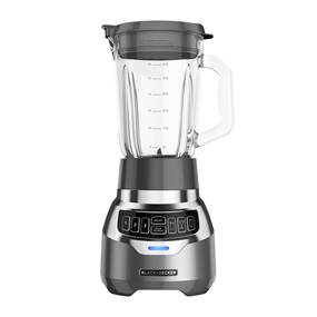 BL1300DG-P PowerCrush Digital Blender with Quiet Technology BLACK+DECKER