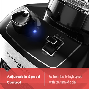 adjustable speed controls