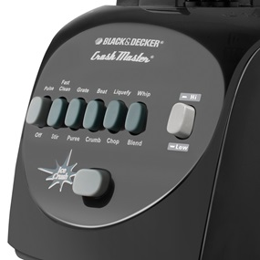 Crush Master Blender by Black and Decker