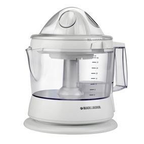 CJ625 Juicer for Cirtus Fruits