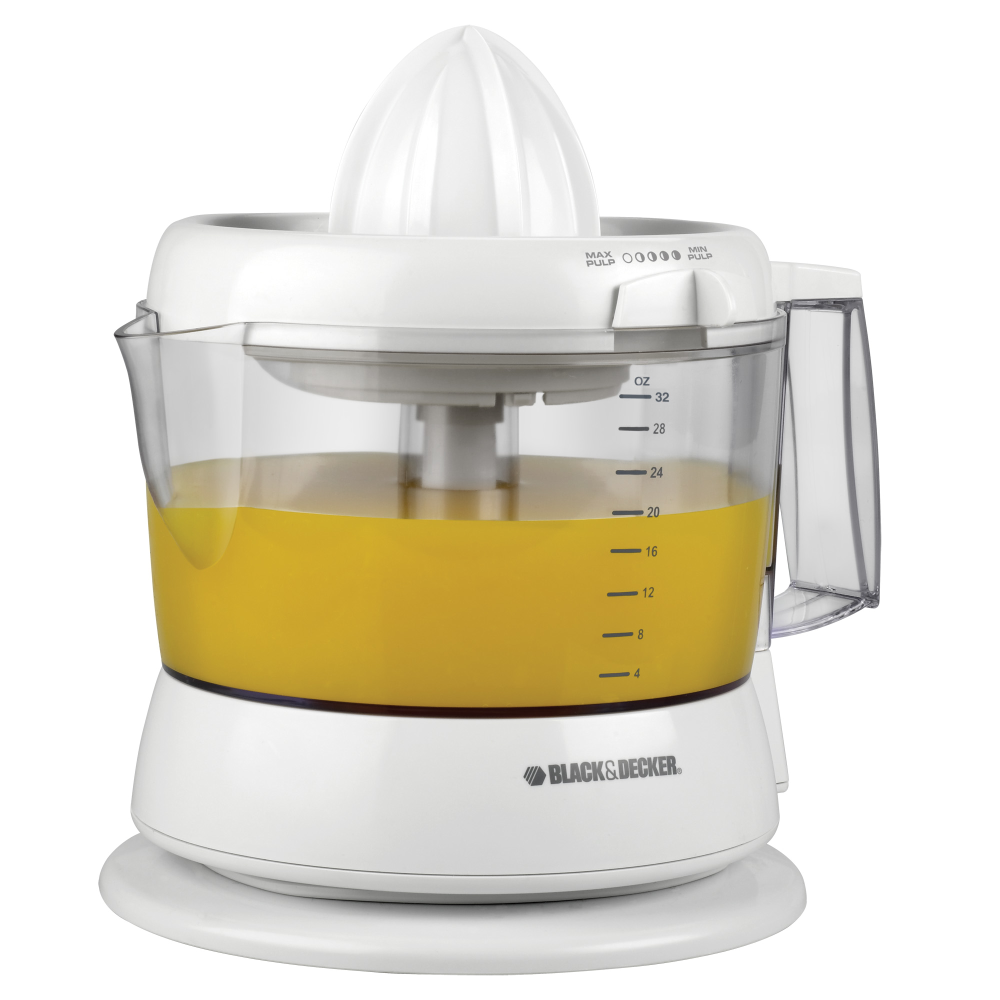 Slow Juicer Canadian Tire : Buy Citrus Juicer Juice Machine Black and Decker CJ630