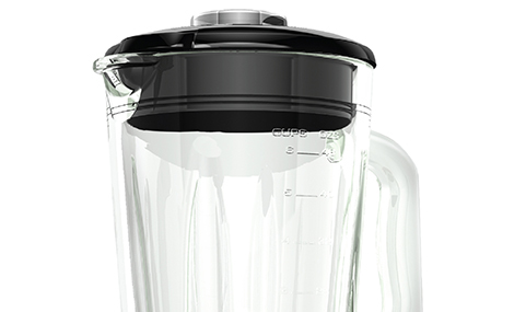 BL1110RG FusionBlade™ 12-Speed Blender