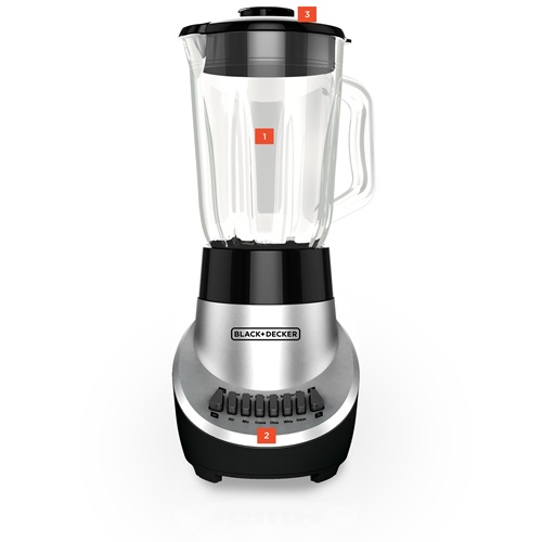 BL1130SG FusionBlade™ 12-Speed Blender