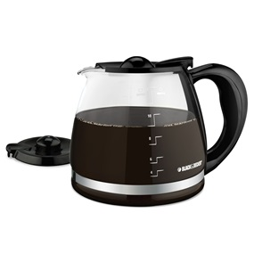Black And Decker Coffee Maker Accessories : Buy a BLACK+DECKER Replacement Carafe for your coffee maker! GC3000B BLACK + DECKER