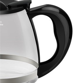 Intertek Coffee Maker Parts : Buy a BLACK+DECKER Replacement Carafe for your coffee maker! GC3000B BLACK + DECKER