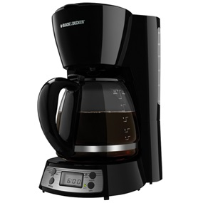 Black and DeckerCoffee Maker