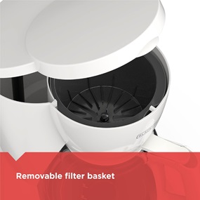 removable filter basket CM0940BD