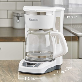 CM1160W Product Scale Image