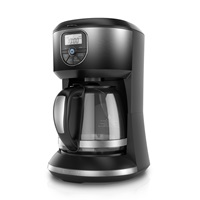 CM4002B 12-Cup* Programmable Coffee Maker, Black Ombré