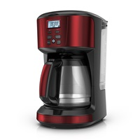 black and decker 12 cup programmable coffeemaker cm4110r