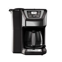 Black And Decker One Cup Coffee Maker Manual : Coffee + Tea Black and Decker