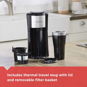 %name Black And Decker Coffee Maker Parts