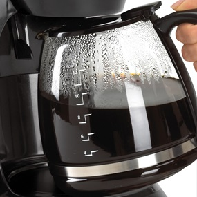 5-cup coffee maker | Black and Decker Coffee Makers