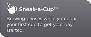 Sneak A Cup™