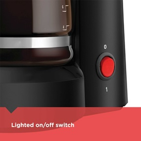 lighted on off switch dcm600b
