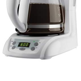 12-Cup Coffee Maker Black and Decker DLX1050W