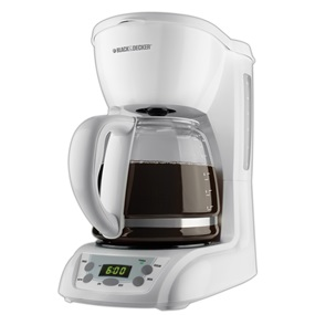 DLX1050W Coffee Maker Maker