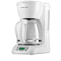 Black and Decker 12-Cup Coffee Maker DLX1050W