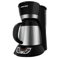 Balck and Decker CM1509 8-Cup Coffee Maker
