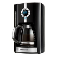12-Cup Coffee Maker Programmable