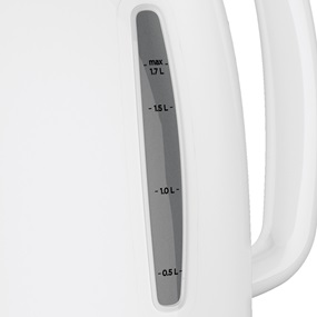 KE1500W 1.7L Rapid Boil Electric Cordless Kettle Prd7