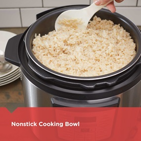 Nonstick Cooking Bowl | PR100