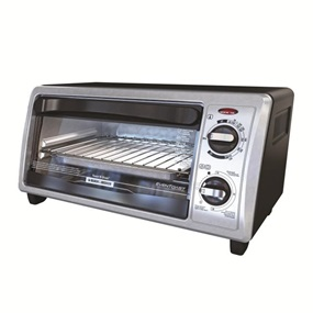 Countertop Toaster Oven Recipes : ... cooking appliances convection toaster ovens 4 slice counter top oven