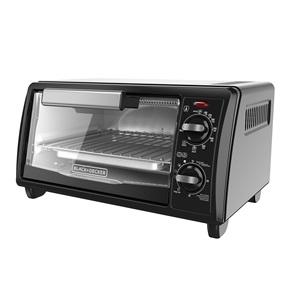 TO1342B 4 Slice Toaster Oven Prd2