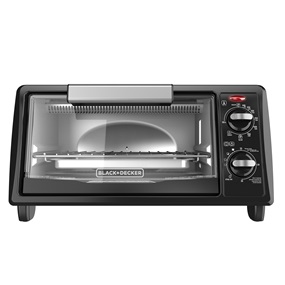 TO1342B 4 Slice Toaster Oven Prd4