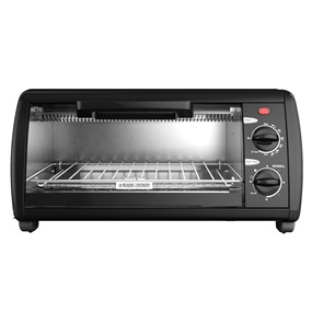 Buy a BLACK+DECKER 4-Slice Toaster Oven Countertop Toaster Oven ...