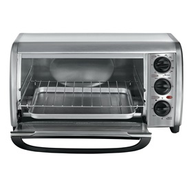 Buy A Black Decker Toaster Oven Countertop Toaster Oven