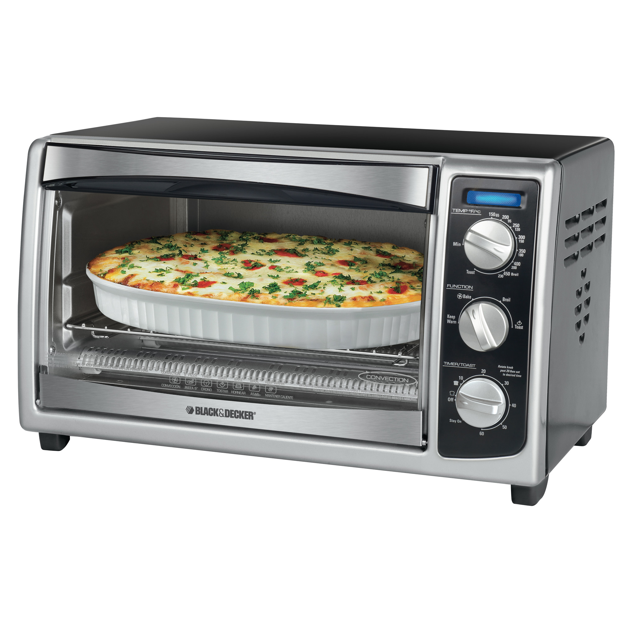 Countertop Convection Oven Wiring Diagram Trusted Diagrams Buy A Black Decker Toaster Www Ovens