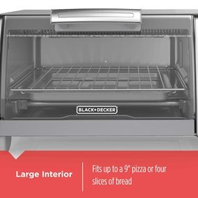 Toaster Oven Reviews Find The Best Ovens Viewpoints